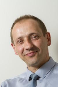 Steve Zavros