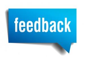 feedback-r
