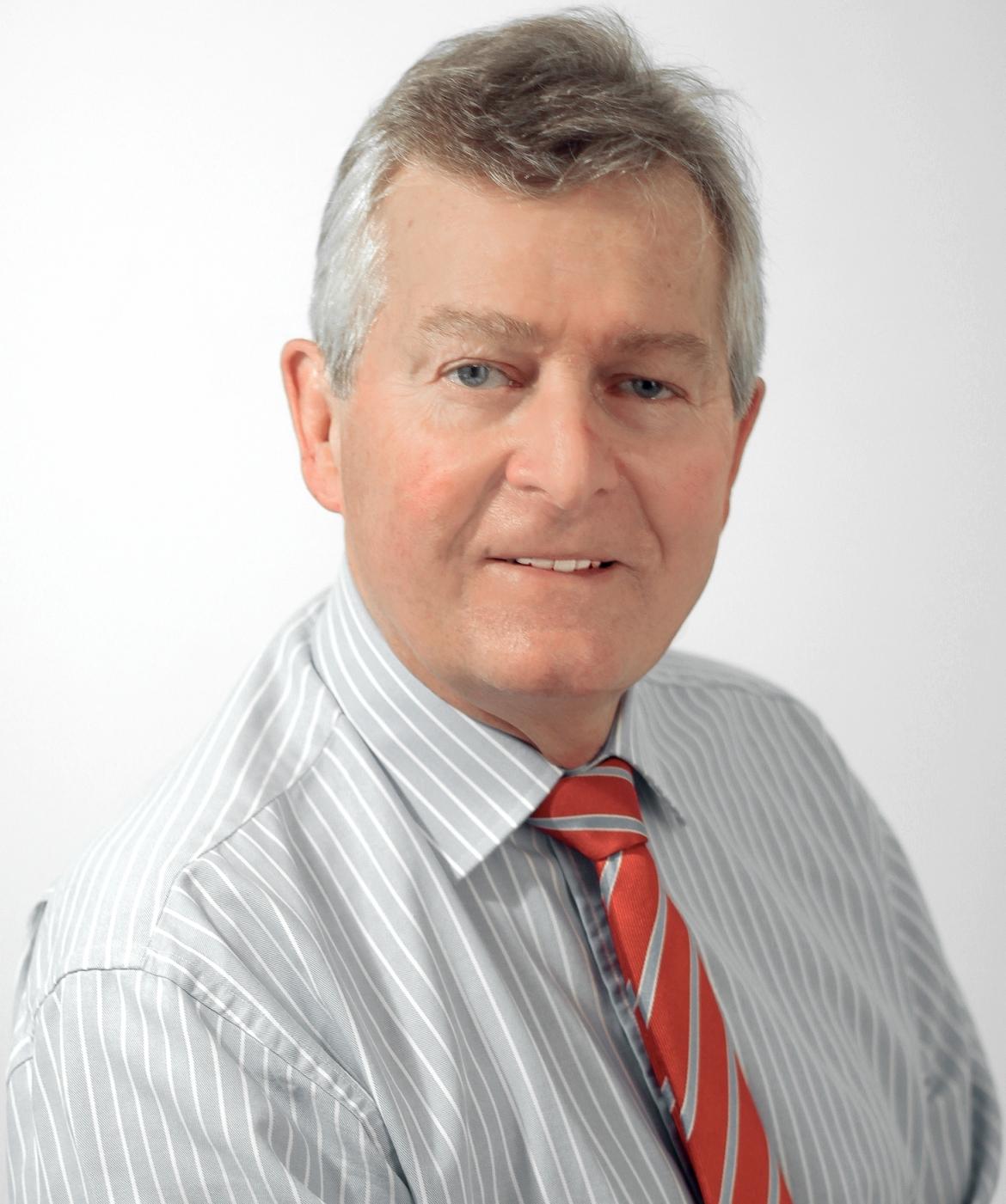 Guy Wheatcroft