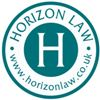 Horizon Law Logo