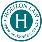Horizon Law Logo
